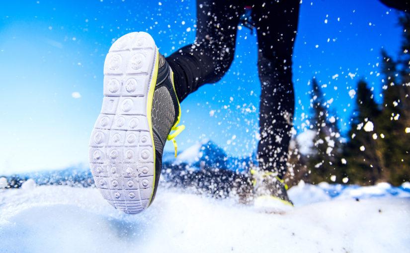 Idealna sylwetka sama się nie zrobi, zacznij biegać i zdrowo jeść